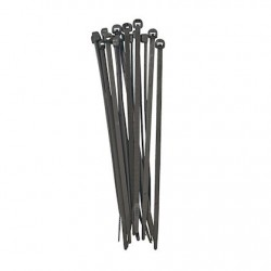Sachet de 30 colliers marrons 3,5 x 140 mm LEGRAND