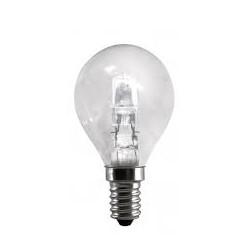 Ampoule éco halogène E14 18 Watts - SYLVANIA