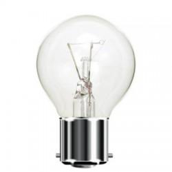 Ampoule incandescente B22 15 Watts 230 Volts - GENERAL ELEC 91911