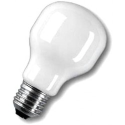Ampoule incandescente E27 40 Watts 230 Volts - PHILIPS 043 207