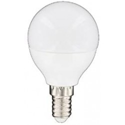 Ampoule LED E14 5 Watts 230 Volts - NITYAM 936