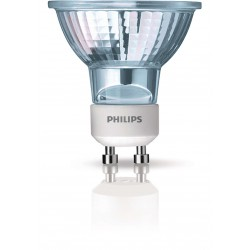 Blister de 2 ampoules éco halo 35 Watts PHILIPS