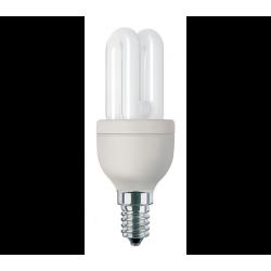 Ampoule éco fluo - 5 Watts - PHILIPS