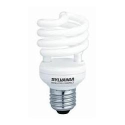 Ampoule éco fluo - 35 watts - 230 Volts - SYLVANIA