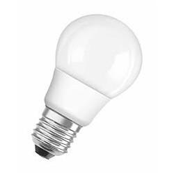 Ampoule éco fluo E27 - 7 watts - 230 Volts - OSRAM