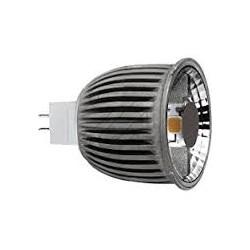Ampoule LED GU5.3 - 8 Watts - 12 Volts - MEGAMAN