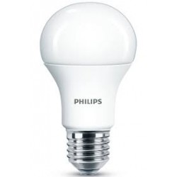 Ampoule LED E27 - 9,5 Watts - 230 Volts - PHILIPS