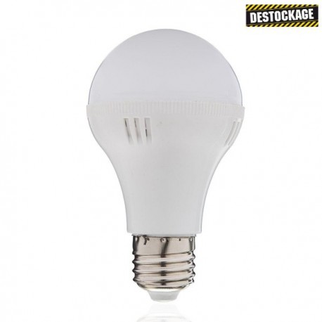 Ampoule LED E27 - 3 Watts - 230 Volts