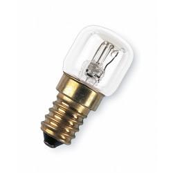 Ampoule incandescente spéciale four - 15 Watts - 230 Volts - OSRAM