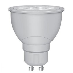 Ampoule LED GU10 3,6 Watts blanc froid - OSRAM