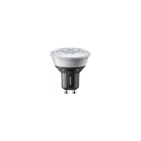 Gu10 Watts 3 Chaud Ampoule Blanc Philips Led 4 wkn08XOP