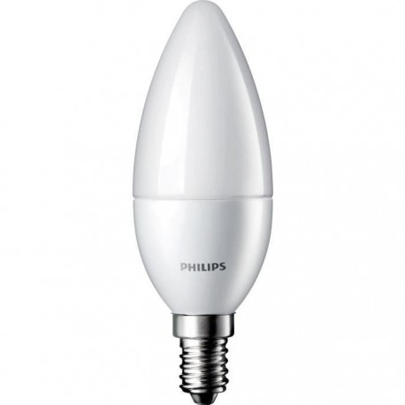 Ampoule Led Watts 2 Philips Chaud Blanc E14 4jScq3A5RL