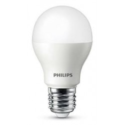 Ampoule LED E27 9,5 Watts blanc chaud - PHILIPS