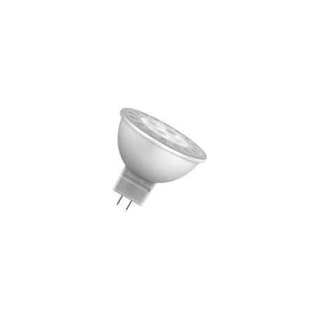 Ampoule LED GU5.3 4,5 Watts blanc chaud - OSRAM