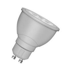 Ampoule LED GU10 5 Watts blanc chaud - OSRAM