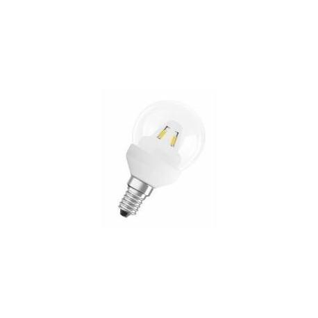 Ampoule LED E14 2 Watts blanc chaud - OSRAM
