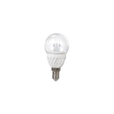 Ampoule LED E14 3 Watts blanc chaud - SYLVANIA