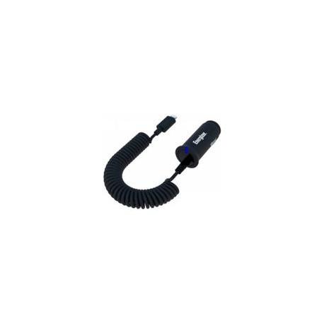 Chargeur 1A HIGH TECH ENERGIZER pour IPHONE