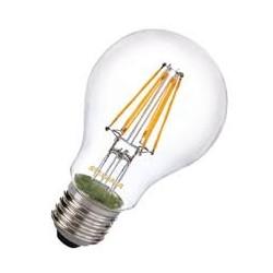 Ampoule LED vintage E27 8 Watts blanc chaud