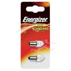 Pack de 2 ampoules PR7 ENERGIZER