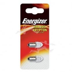 Pack de 2 ampoules KPR103 ENERGIZER